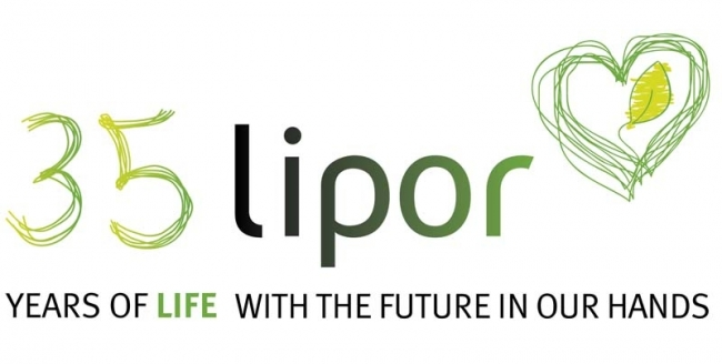 Lipor | 35 years-Signature